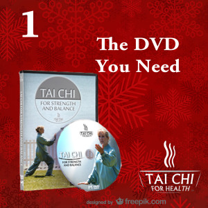 1 DVD You Need