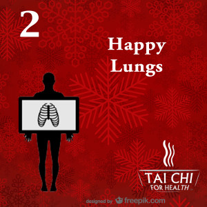 2 Happy Lungs