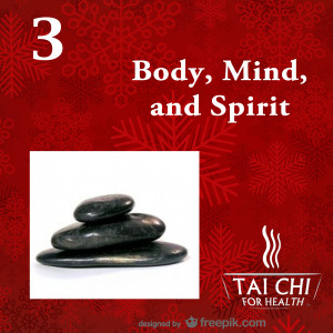 3 Body Mind Spirit