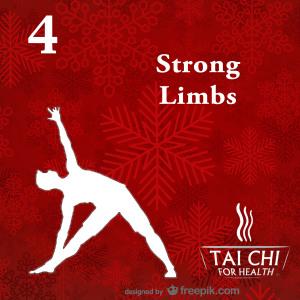 4 Strong Limbs