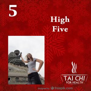 5 High Five