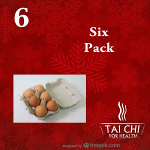 6 Six Pack